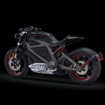 Harley-Davidson-Livewire-electric-motorcycle