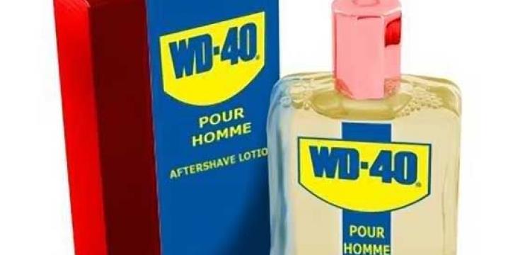 WIP - Réparation Slot 4 WD-40-Aftershave