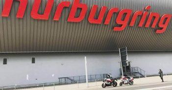 motorroutes nurburgring