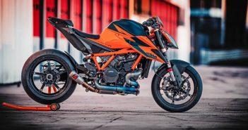 KTM Superduke 2020