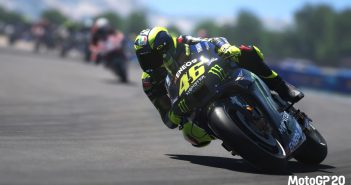 MotoGP 20 review game
